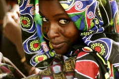 Beautiful Fulani