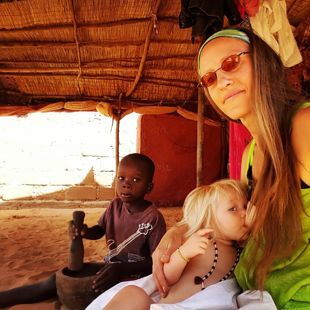 Breastfeeding...Normal or Extraordinary?