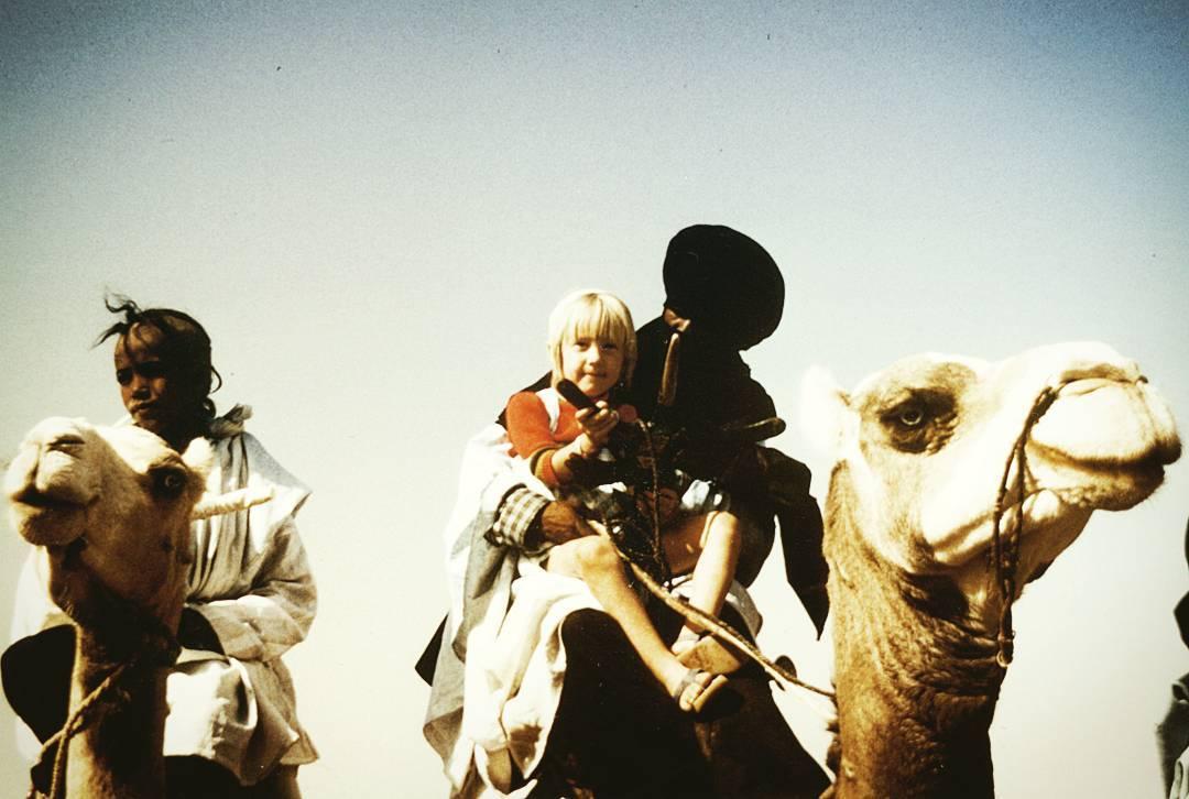 Abandoning the Baby Camel