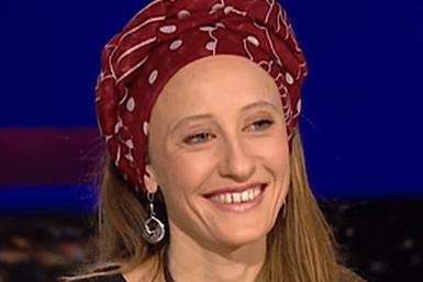 Ariane on France 24