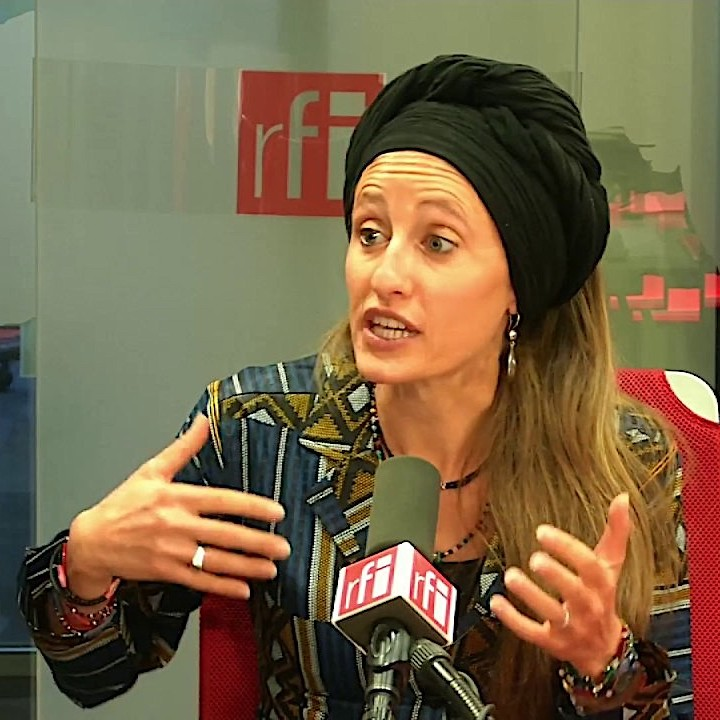 Ariane on RFI English