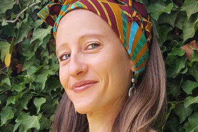 Ariane Kirtley, Amman Imman